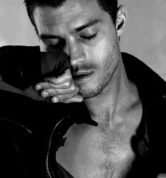Jamie Dornan http://fiftyshadesofgreyfanclub.com/50-shades-movie-jamie-dornan-as-christian-grey/