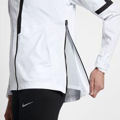 Löparjacka Nike AeroShield för kvinnor