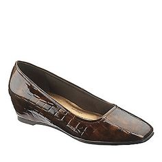 c4963398a2d5 Soft Style by Hush Puppies Women s Shara Slip-On Shoes (FootSmart.com)