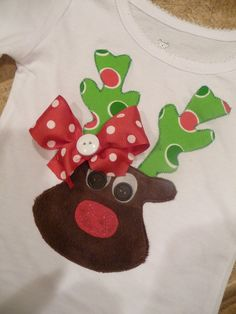 I <3 this idea making it at the Daycare with kids for Christmas!