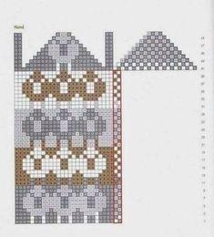 Advent Calendar, Knitting, Holiday Decor, Crochet, Tricot, Advent Calenders, Breien, Stricken, Ganchillo