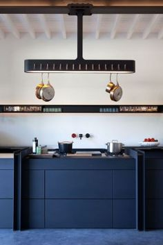 Colour in the Kitchen | Design Stories