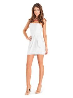 GUESS by Marciano Tiffany Dress: