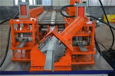 Automatic Three in one Roller Shutter Door Roll Forming Machine - China Roll Forming Machines Supply and Manufacturer Shop Doors, Roll Forming, Roller Shutters, Shutter Doors, Tiffany Jones, Garage Doors, Rolls, Control System, High Speed