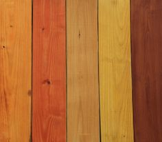 The New Thompson S Waterseal Waterproofing Stain Is Available 5 Por Colors Woodland Cedar Sequoia
