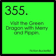 YES! And me and Merry and Pippin would have the BEST TIME EVER! OH PLEASE OH PLEASE YES