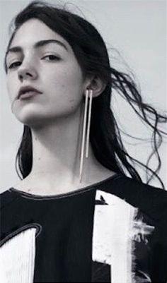 AnnSofieMadsen x Maria Black | Fall 2015