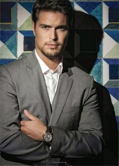 Diogo Morgado and Catia Oliveira | Diogo Morgado Diogo is featured in
