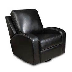 Havana Recliner Chair, Swivel Glider - Chairs & Recliners ...