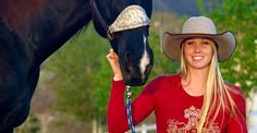 Amberley Snyder overcorrected her truck on Jan. 10, 2010, was ejected, hit a fence post and ultimately was paralyzed from the waist down in the accident.