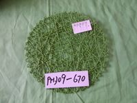 Woven Straw Placemats Round, Woven Straw Placemats Round Suppliers ...