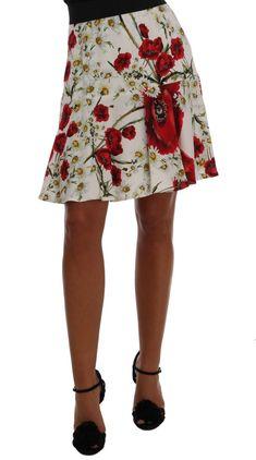 Vintage Dolce /& Gabbana skirt,black elegant pencil skirt,stretch fabric designer novelty silk black green high waist skirt,made in Italy