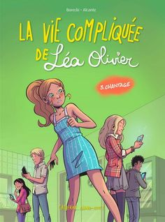 Buy La Vie compliquée de Léa Olivier Chantage - Version BD by Alcante, Catherine Girard Audet, Ludo Borecki and Read this Book on Kobo's Free Apps. Discover Kobo's Vast Collection of Ebooks and Audiobooks Today - Over 4 Million Titles! Books To Read Before You Die, Free Books To Read, Books To Read Online, Reading For Beginners, Beginner Books, Hunger Games, Fiction Quotes, Book Finder, Pregnancy Books