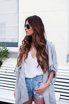 Beautiful Hair Colour You Just Loved It!