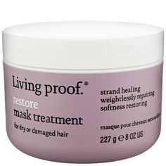 Living Proof Restore Mask Treatment for Dry or Damaged Hair 227g