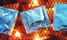12 Amazing Things You Can Cook in a Foil Packet  - Delish.com