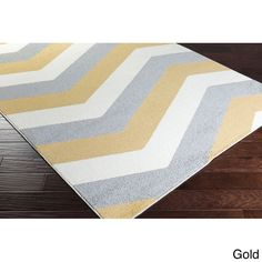 Meticulously Woven Paidi Contemporary Area Rug