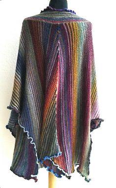 Ravelry: Hypno pattern by Sylvia Kilger
