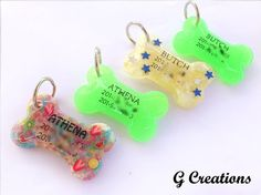 12316 Best Handmade Love Images On Pinterest Cute Dog Tags