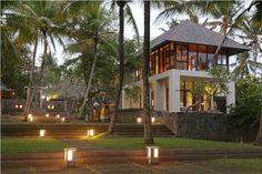 Villa Lalang | 4 bedrooms | Ocean front villa in Tabanan #privateoceanfrontvilla #weddingvenue