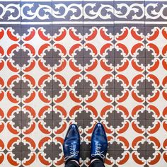 Barcelonafloors: pisando los suelos más bonitos de Barcelona - Bicioci Bike Café   Galería de fotos 10 de 12   Traveler