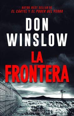 ▷ Descargar el libro La Frontera (.PDF - ePUB)