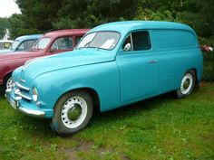 Skoda 1201 Old Commercials, Parking, First Car, Commercial Vehicle, Station Wagon, Chevy, Volkswagen, Vans, Motorcycles
