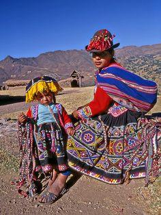 Peru bySergio Pessolano