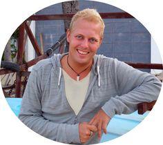 ReiseBlog Autor Matthias Derhake