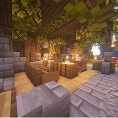 Minecraft Cottage, Easy Minecraft Houses, Minecraft Medieval, Minecraft Decorations, Minecraft Blueprints, Cool Minecraft, Minecraft Creations, Minecraft Buildings, Minecraft Skins