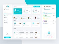 Web Dashboard, Dashboard Design, App Ui Design, User Interface Design, Web Design, Card Ui, Wireframe Design, Mobile Ui Design, Design Guidelines