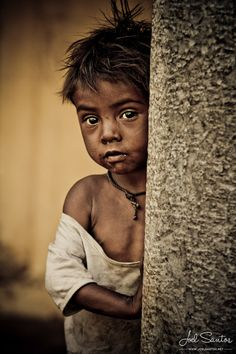 """Boy - India. This child is """"perfection"""" too, but is in a terrible sad place. Lord, please help. ak"""