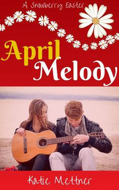 #Promocave Books April Melody by Katie Mettner @KatieMettner April Melody lives with the stigma of once having a fledgling music career, only to have that come crashing down around her ears, literally.