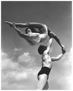 Lusha Nelson Vanity Fair - October 1934