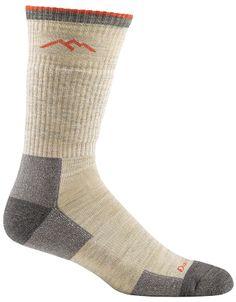 A classic: Boot Sock Cushion in Oatmeal. #Hike #OutdoorGear #Socks