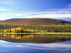 More Lapland