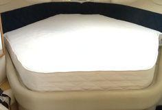 custom SeaRay Sundancer 340 cruiser boat mattress #Boat #Boating #SeaRay