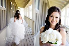 Angela & Eric, Rosewood Sand Hill Wedding » Vero Suh Photography