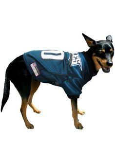 Philadelphia Eagles NFL Dog Jersey-Party City