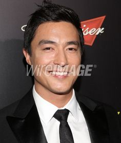 Daniel Henney attends The Last...