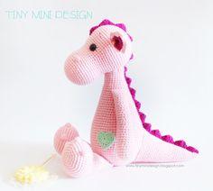 Amigurumi,amigurumi ejderha,amigurumi dragon,amigurumi animals,handmade toys,handmade dragon