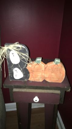 Primitive Boo signhttps://m.facebook.com/pages/The-Cozy-Country-Craft-House/575638289196544