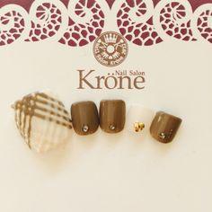 krone2014さんのネイル♪[1345876]|ネイルブック