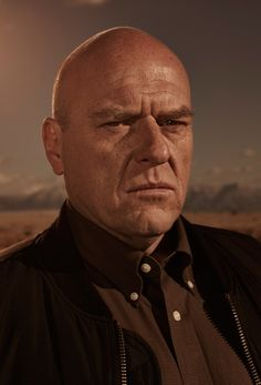 Read our interview with Dean Norris on his 'Breaking Bad' character Hank Schrader going toe-to-toe with Heisenberg at last: http://rol.st/1bzBudV