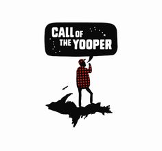 Identity for Call of the Yooper.