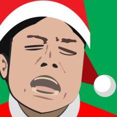 ノムラアアッハッハアアアァーーーーーッッ↑↑↑リュウタロウッフッフッーン(Christmasufuuuunnn↑↑Editionfufu-n↓) #Kamado_Magica