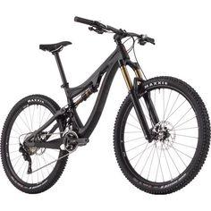 Pivot Mach 6 XT M8000 11 Speed Complete Mountain Bike - 2015 Black - 2x11