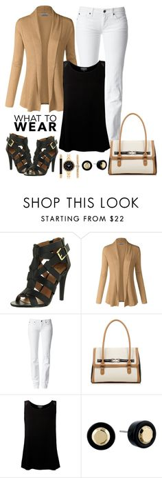 """""""Untitled #818"""" by gallant81 ❤ liked on Polyvore featuring Delicious, 7 For All Mankind, The Collection, Ghost, Marc by Marc Jacobs and Style & Co."""