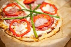 Gluten-free Pizza Crust Recipe http://fredsfruit.com/ #Gluten #Free #Food #healthy #diet #recipes #products #Nutrition #delicious