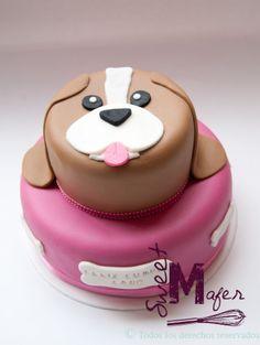 torta-beagle